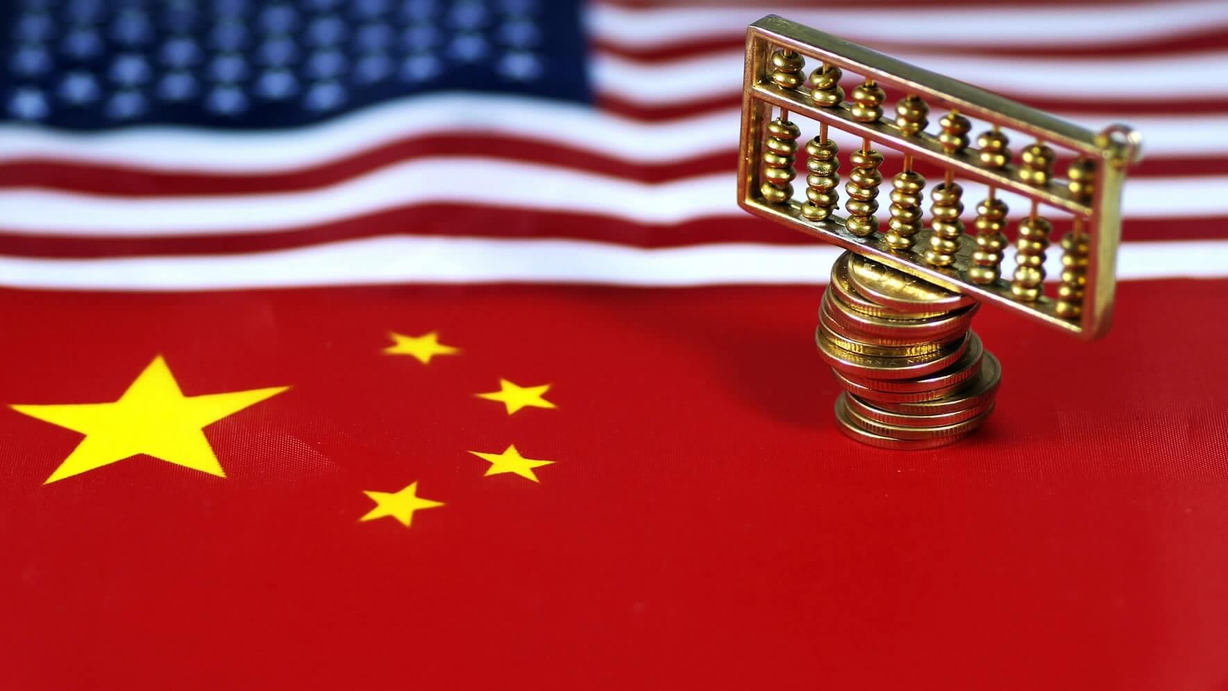United States will limit Chinese investment into tech businesses