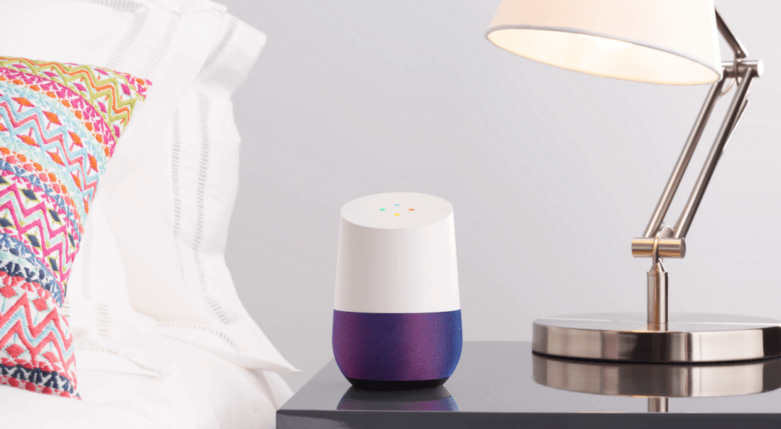 Google's line of Home smart speakers have finally learned to speak Spanish