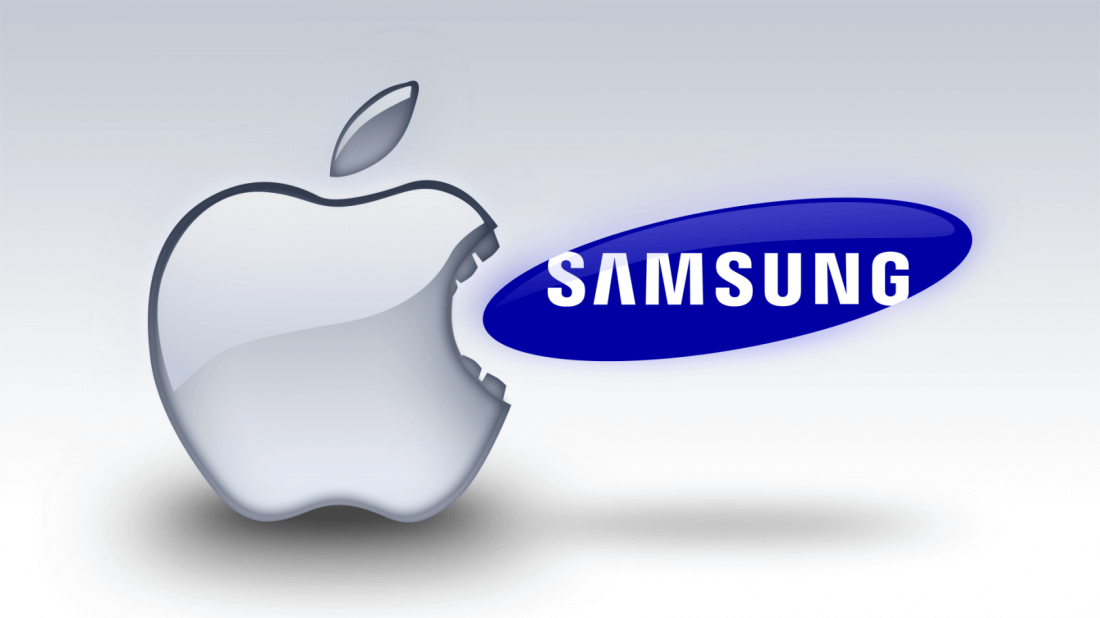 Apple and Samsung's seven-year patent infringement battle has finally been settled