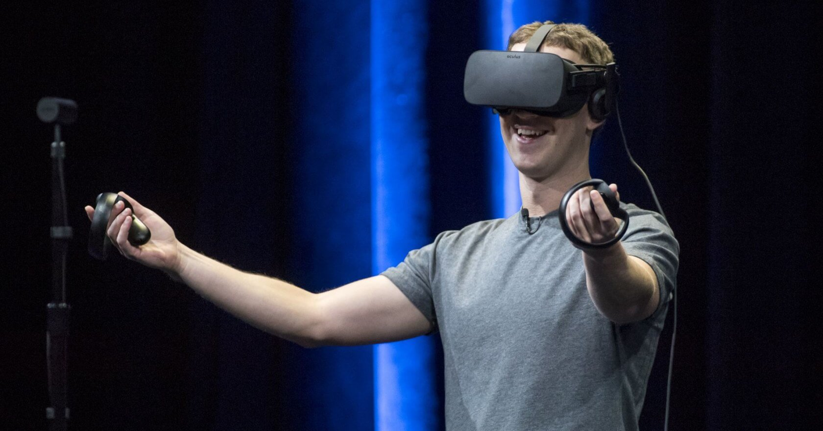 Rift Reprieve: Judge Cuts $250 Million From Facebook's Debt to Zenimax