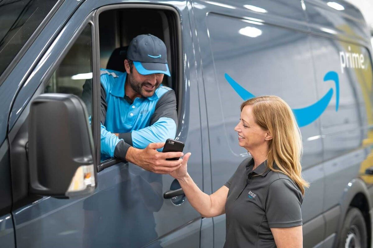 Amazon wants to help entrepreneurs start their own delivery companies