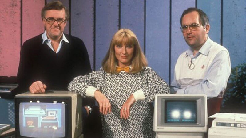 BBC makes its Computer Literacy Project archives available to the public