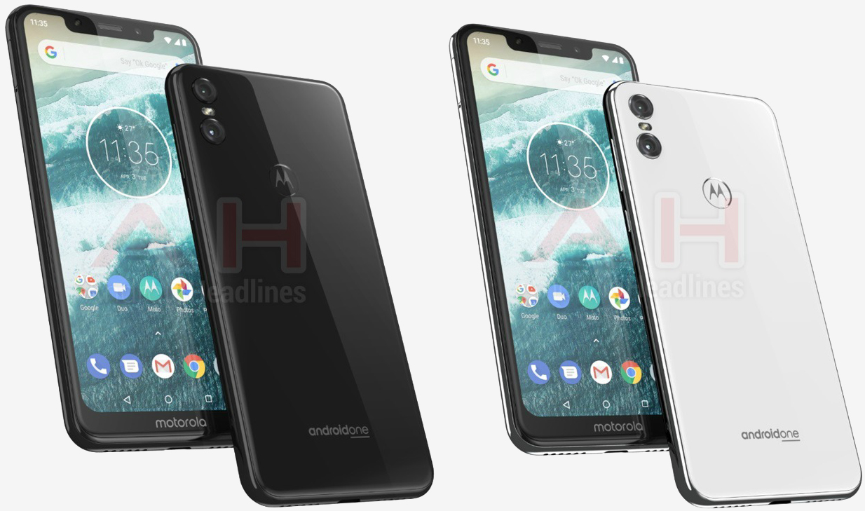 Motorola One line likely to debut at August launch event
