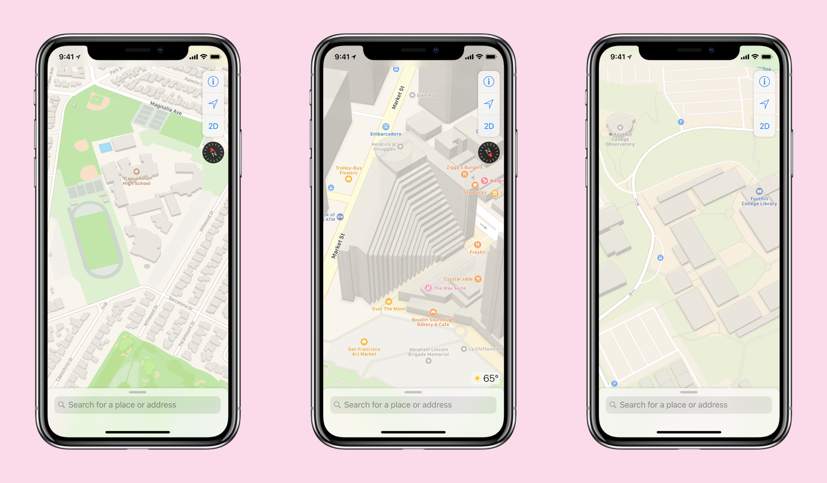 Apple's effort to fix Maps is over four years in the making