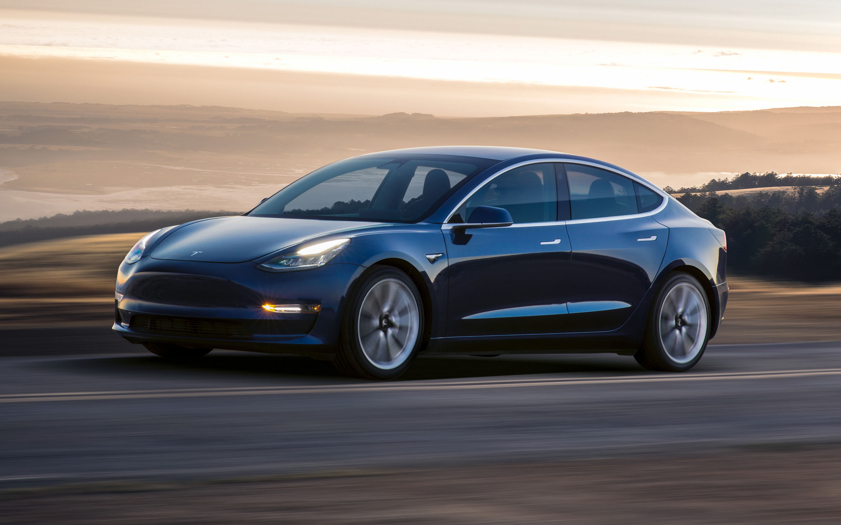 Security flaws in Tesla and McLaren keyless entry found