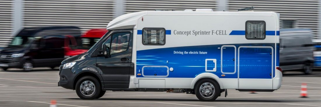bd446ddef1 Amazon will soon be acquiring 100 all-electric delivery vans from ...