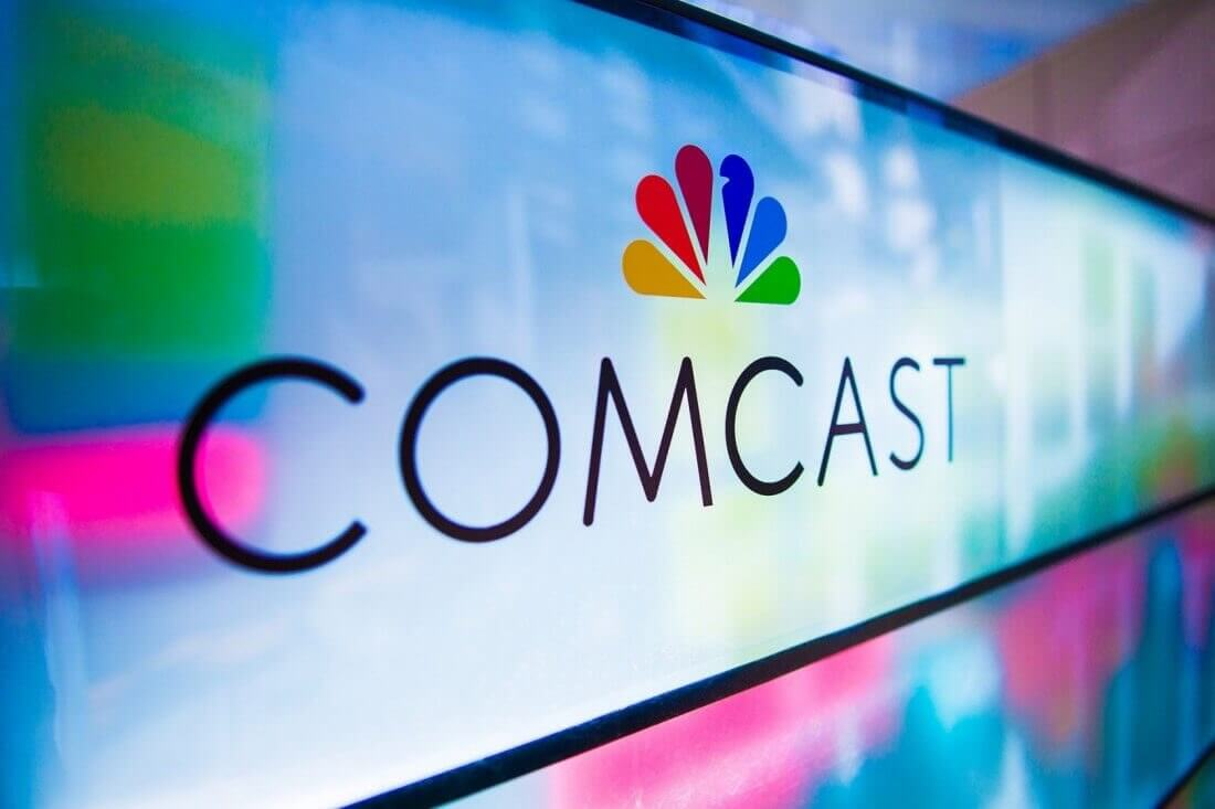 Comcast is rolling out video quality caps and hotspot speed
