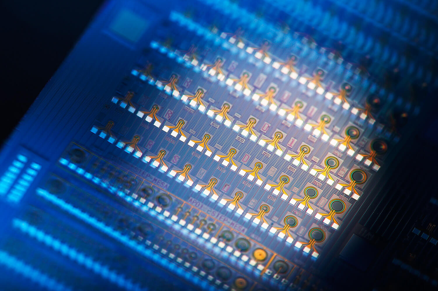 DARPA aims to take on electronics in the post-Moore's Law era