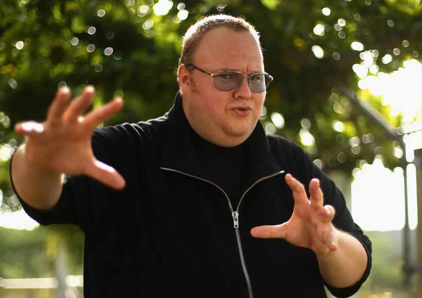 Internet mogul Kim Dotcom loses appeal to avoid extradition to the US
