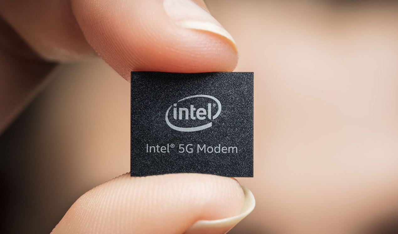 Apple allegedly dropping Intel as modem chip supplier