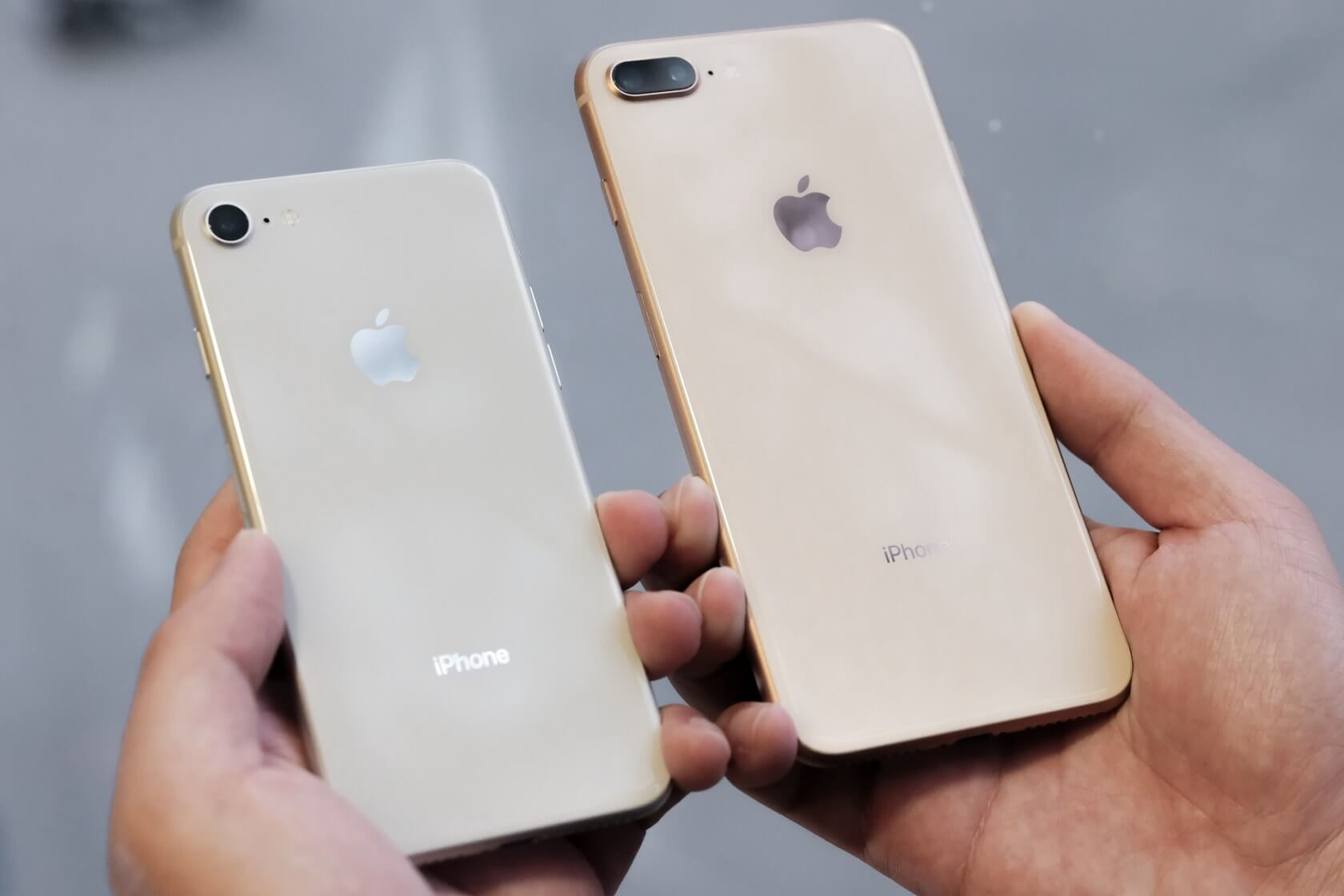 The iPhone 8 was the world's best-selling smartphone in ...