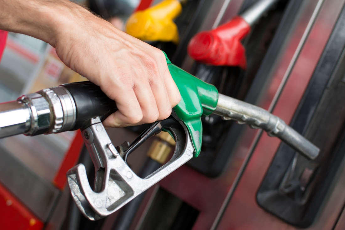 Hackers use remote device to steal 600 gallons of fuel from gas station