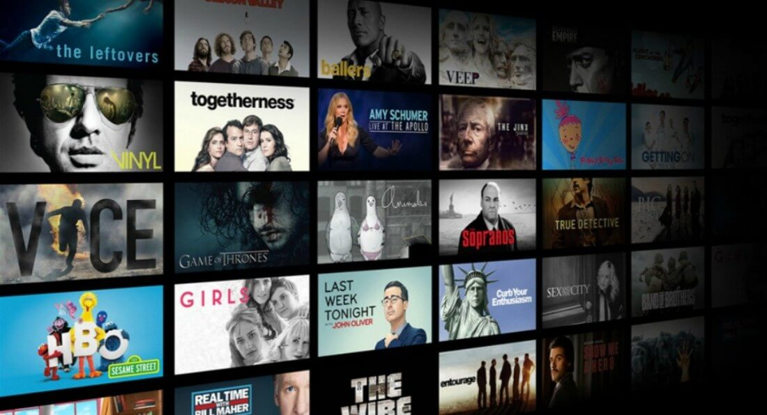 AT&T to overhaul HBO, add more original content