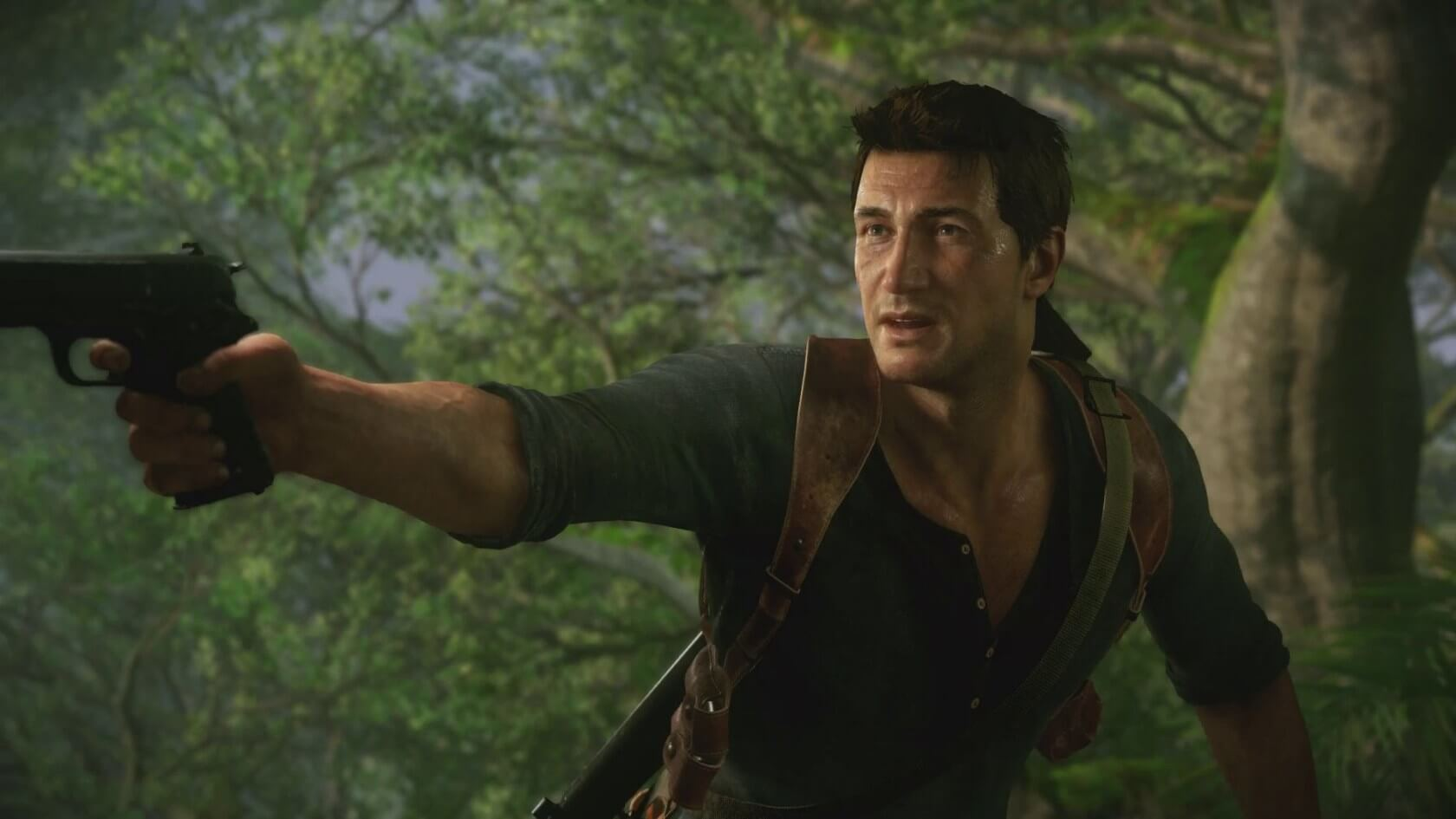 Image result for nathan drake