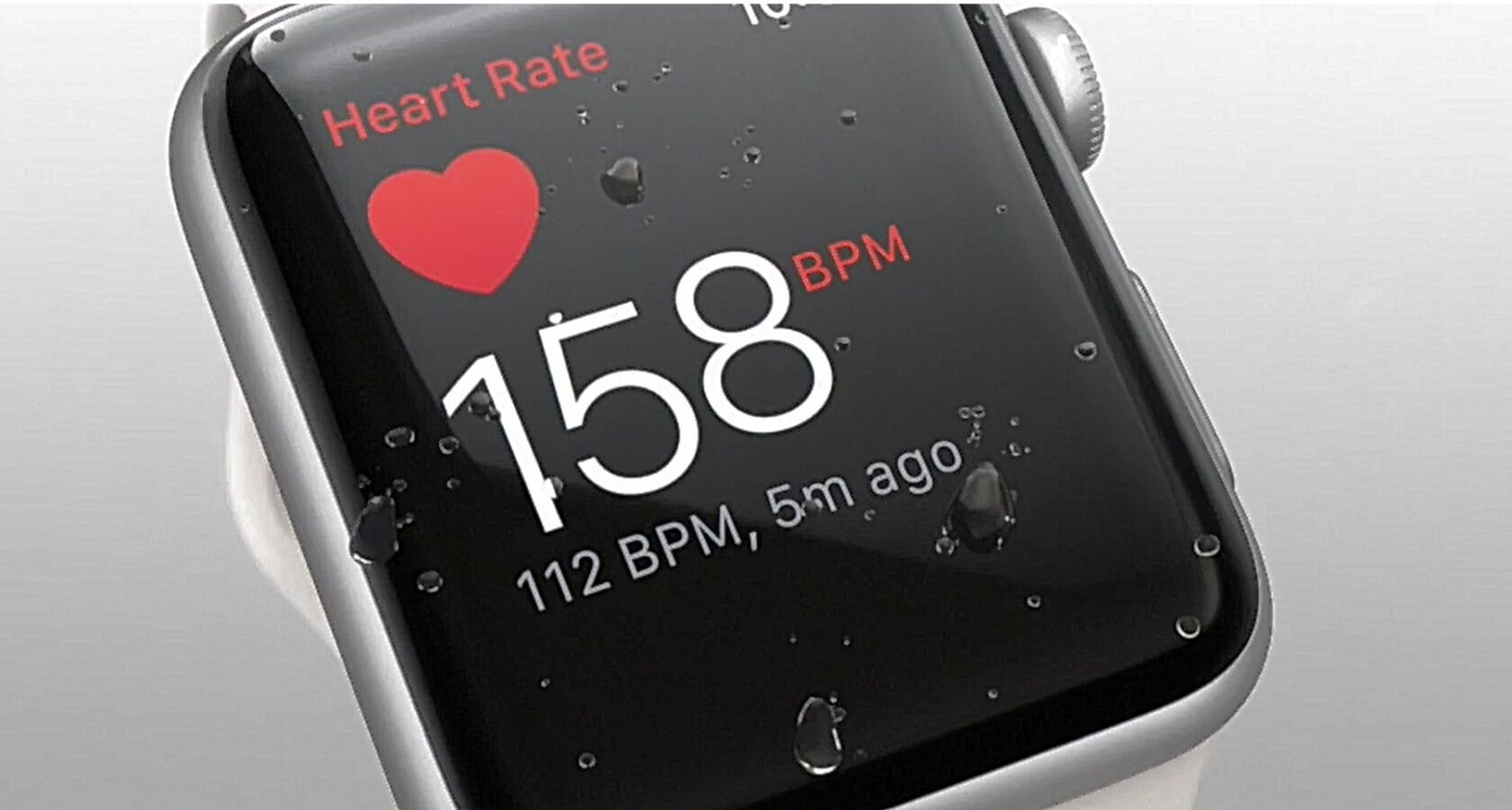 Apple Watches and Fitbits are being used to monitor wearers' hearts during drug binges