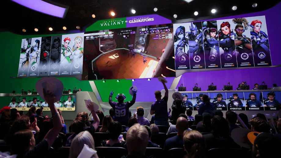 Multi-year broadcast deal brings Overwatch League to the masses