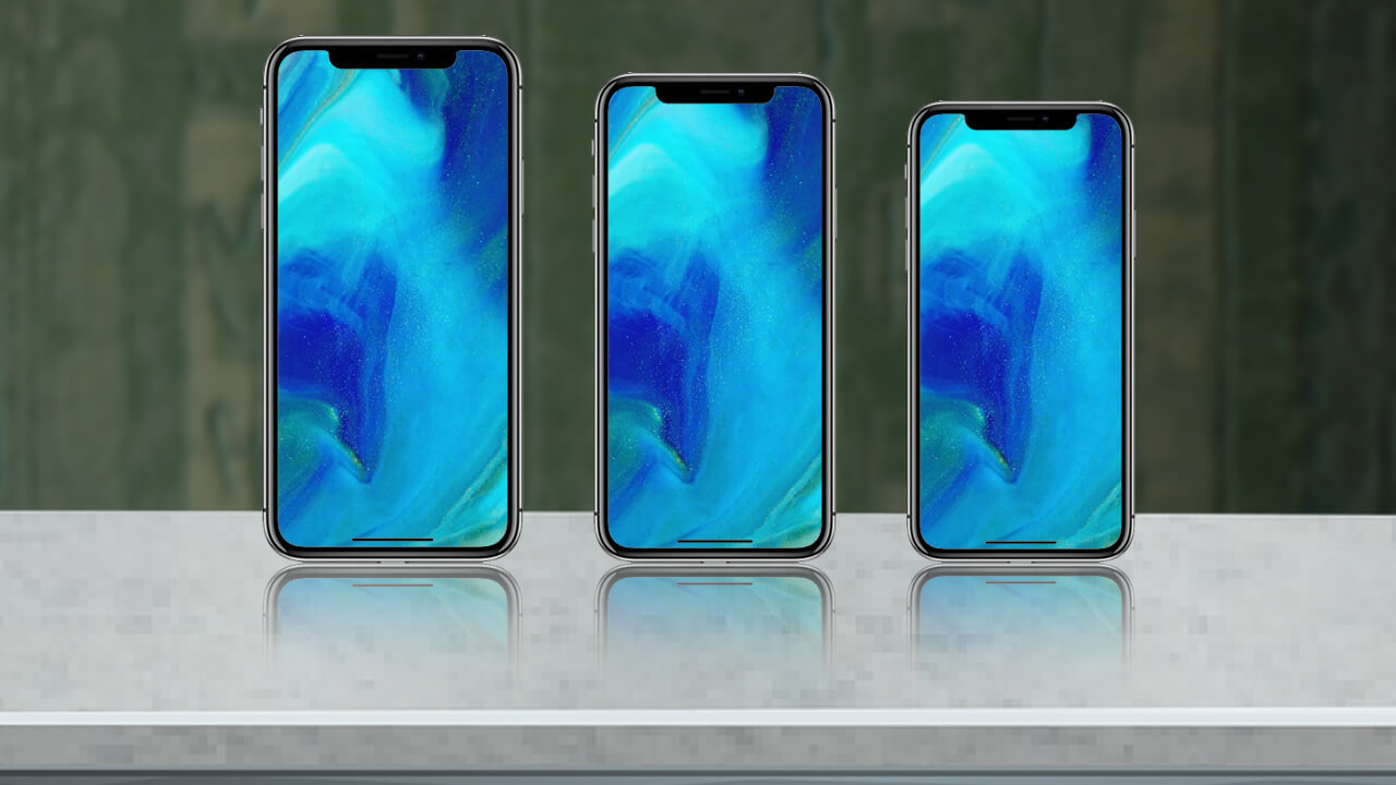 Apple's next 6.1-inch iPhone with LCD display to have smaller bezels