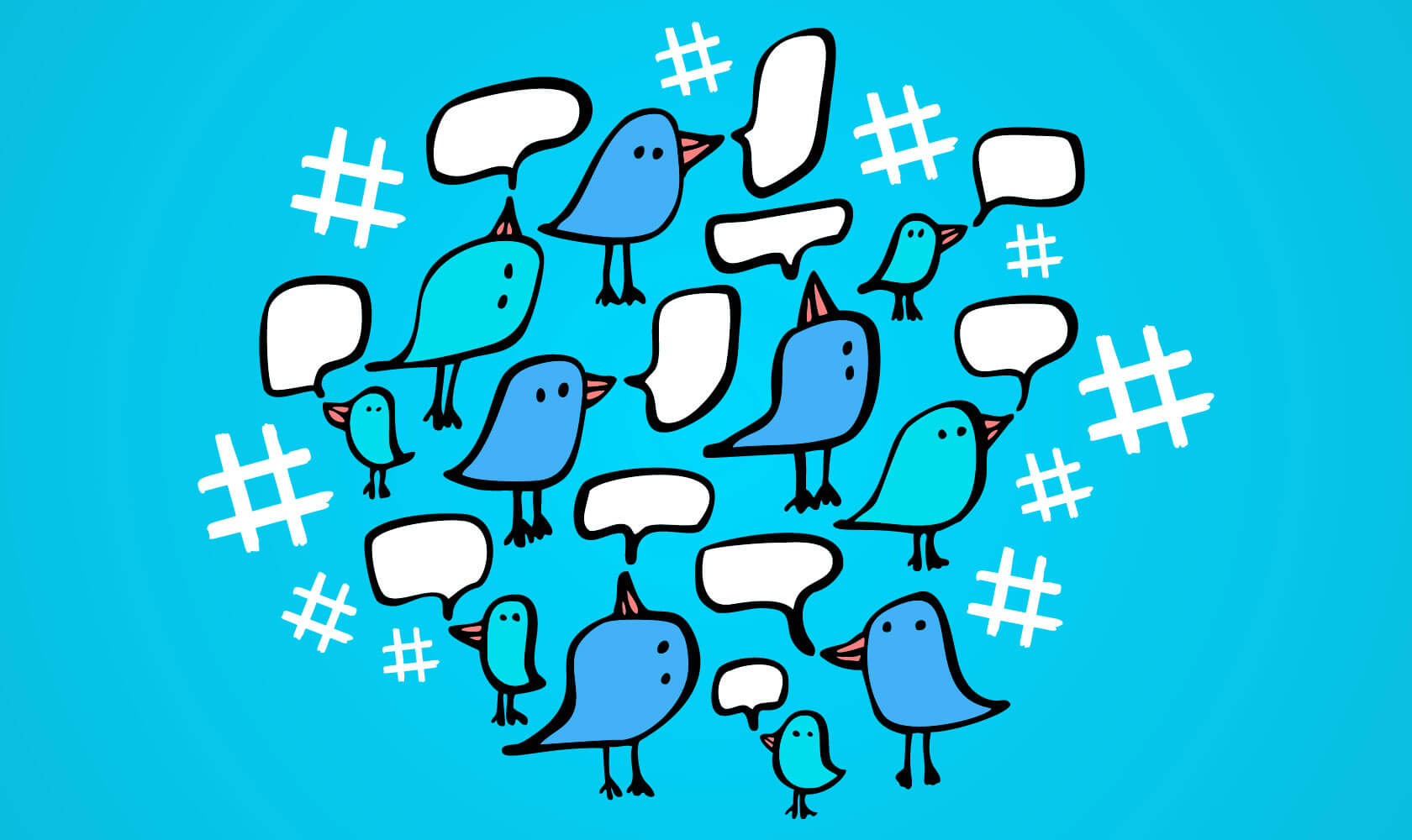 Locked accounts will no longer contribute towards your Twitter follower count