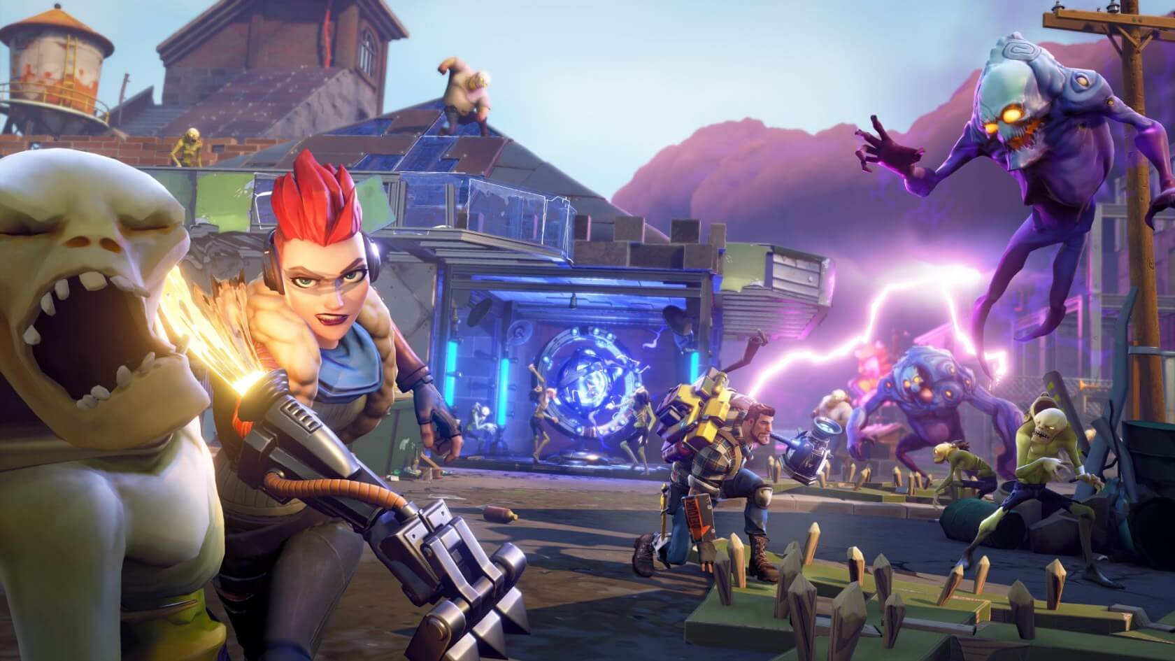 Epic Games Announce First Official Fortnite Pro Series