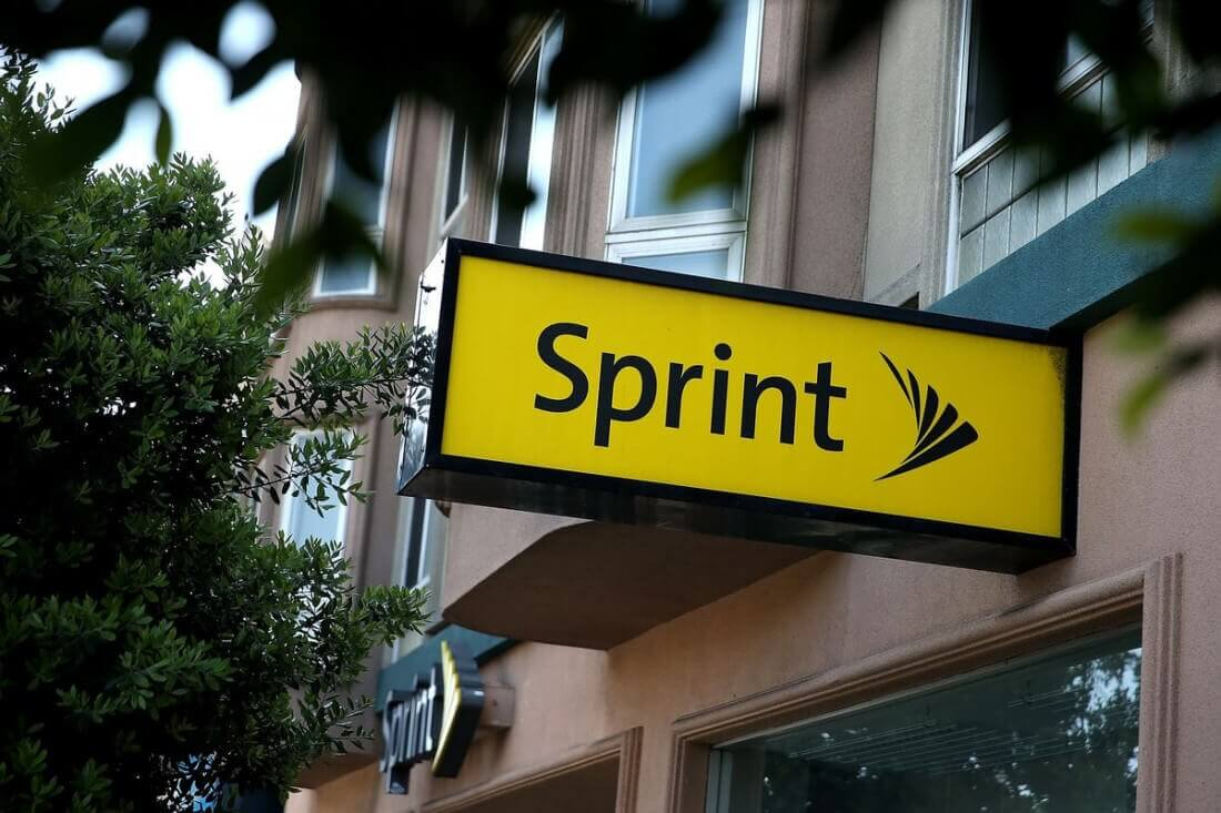 Sprint is excited to announce that it's making its mobile plan worse