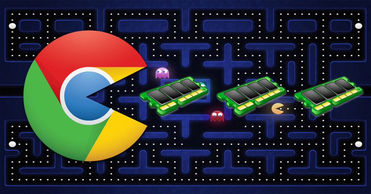 Chrome's method of protecting against Spectre uses more RAM