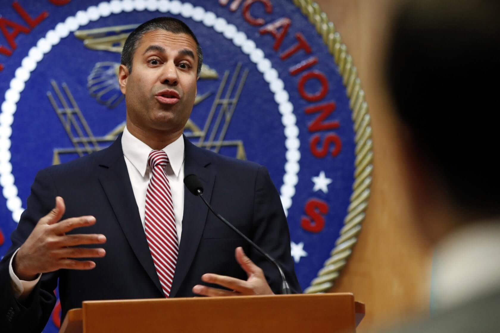 FCC order says Sinclair request on Tribune may 'involve deception'