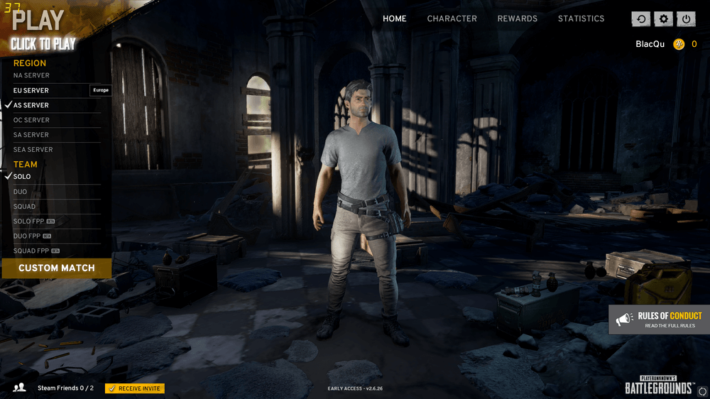 PUBG custom matches are free during beta but may be a