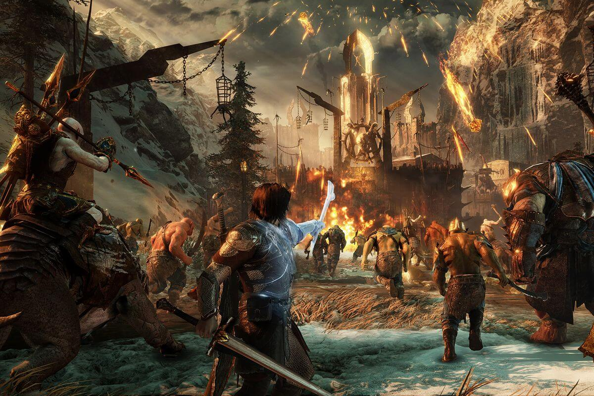 Middle-earth: Shadow of War has completely removed microtransactions