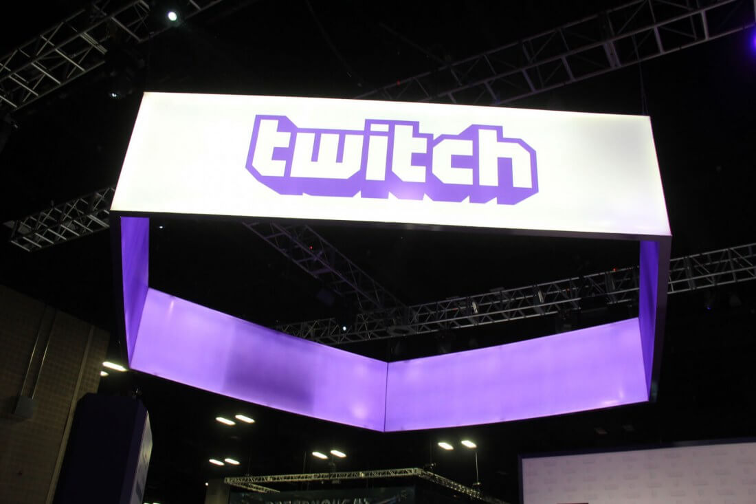 Russia's 3rd-largest internet company is suing Twitch for $3 billion, wants it banned in the country