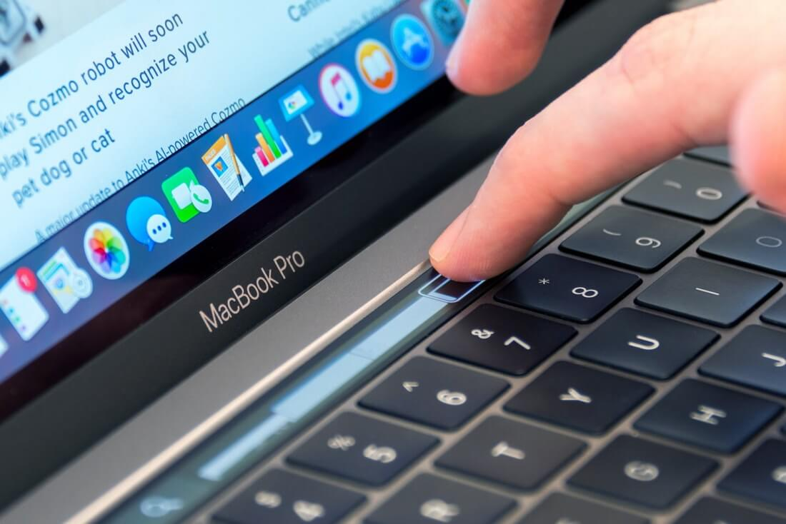 Leaked Document Exposes New MacBook Keyboard Fix