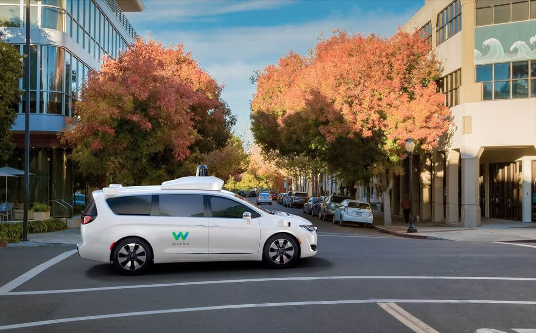 Self-driving cars without steering wheels to be allowed on US roads