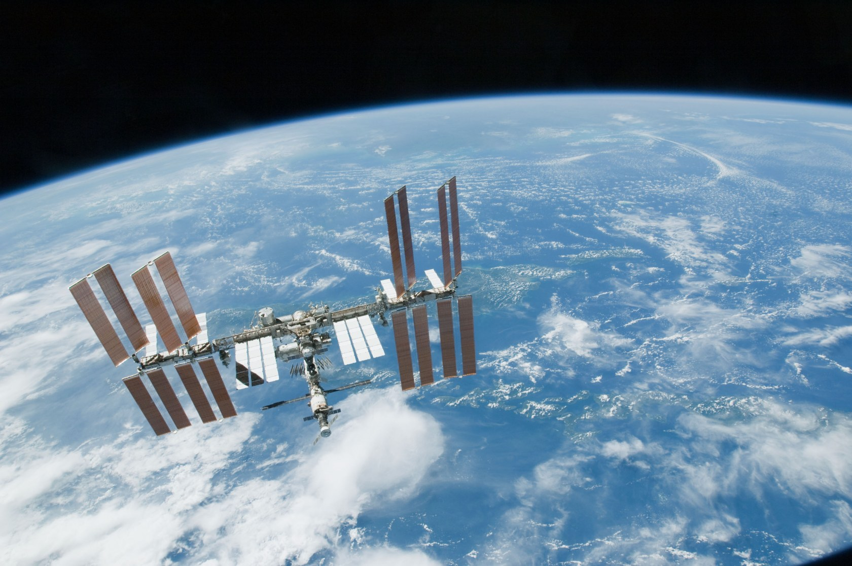 Russian space agency to send robotic 'crew' to the ISS