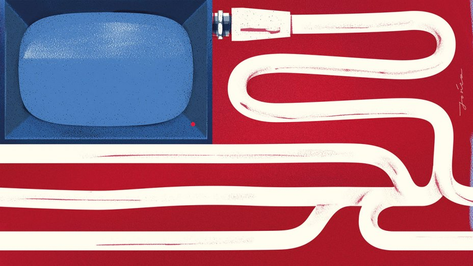 Cord-cutting is accelerating faster than expected