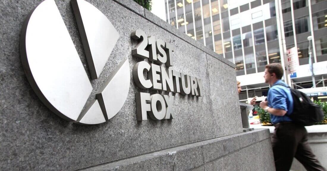 Shareholders approve Fox Disney deal