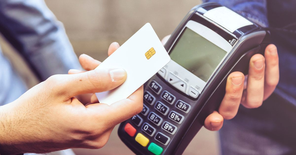 Growth explosion in global contactless payments market forecast