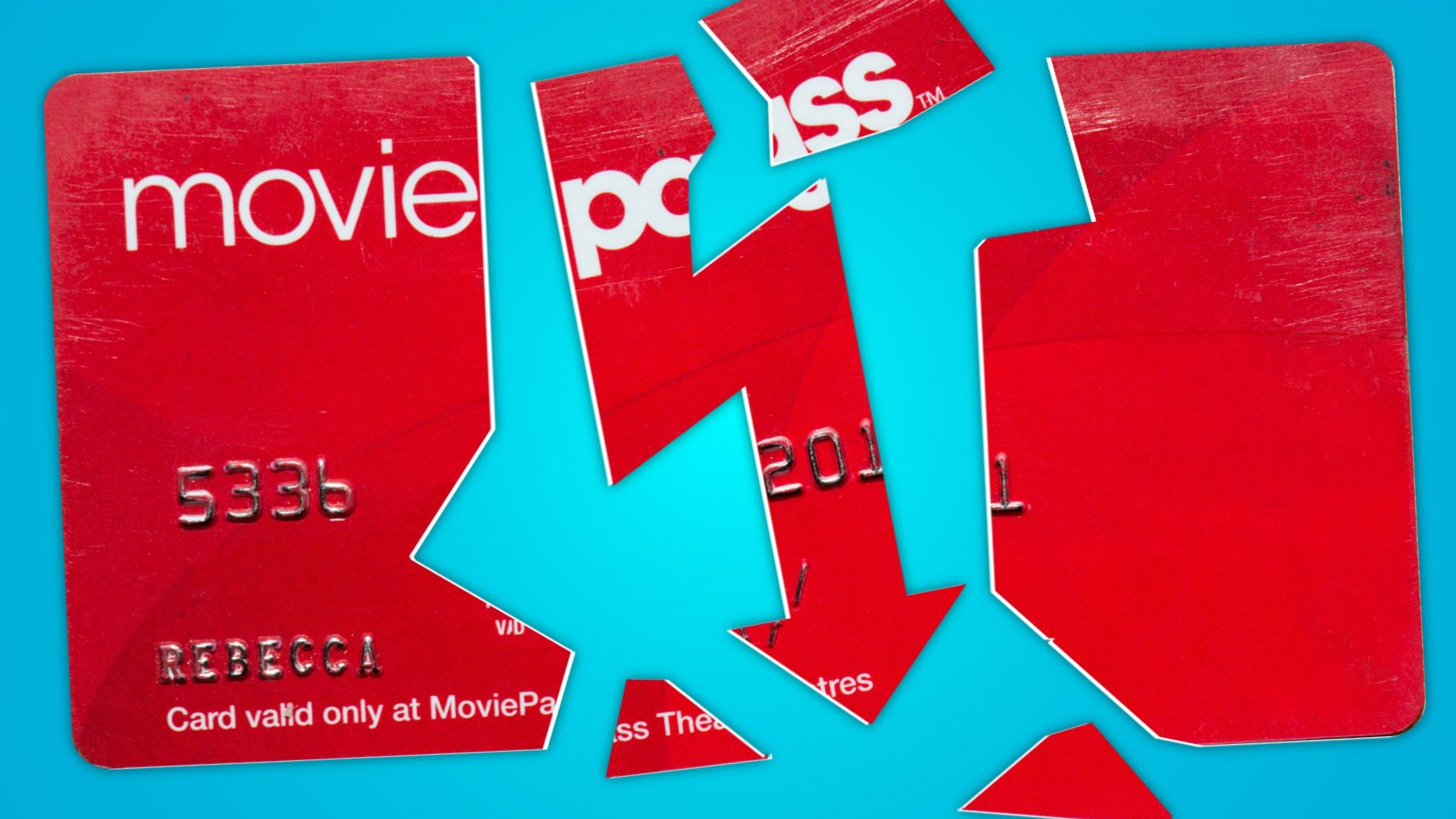 MoviePass parent company greenlights plans to distance itself from the troubled firm