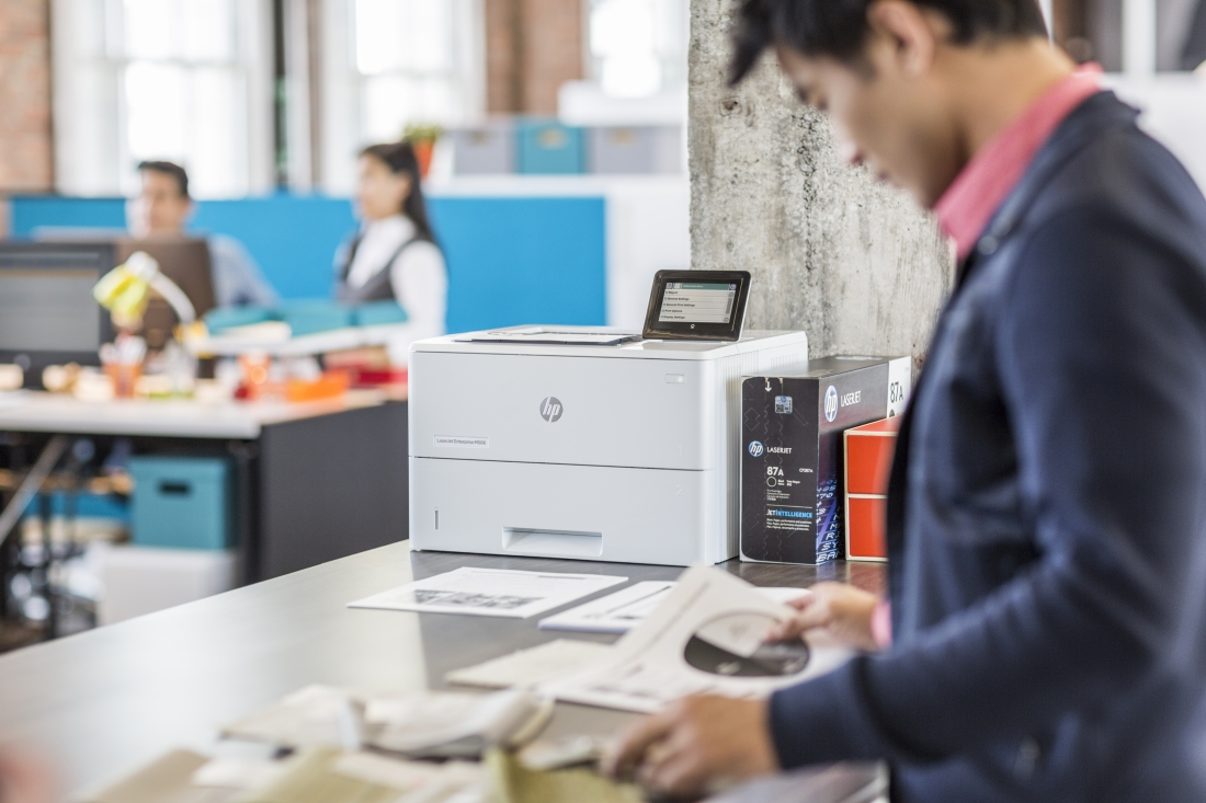 Microsoft releases fix for Windows 10 update printer issues