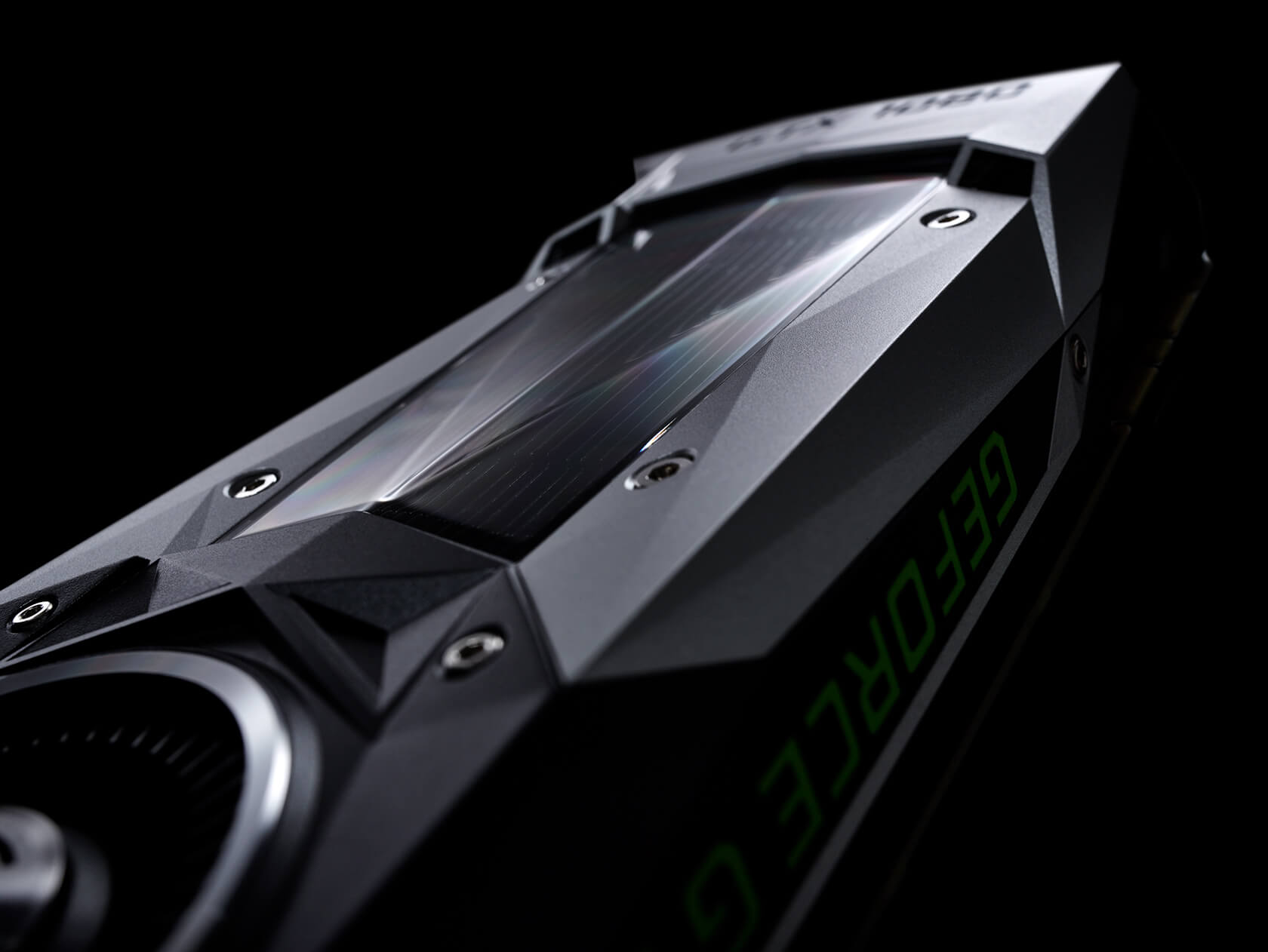 NVIDIA: confirms GeForce Gaming Celebration event