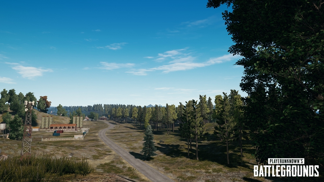 PUBG adds bullet penetration system, dynamic weather and more in latest update