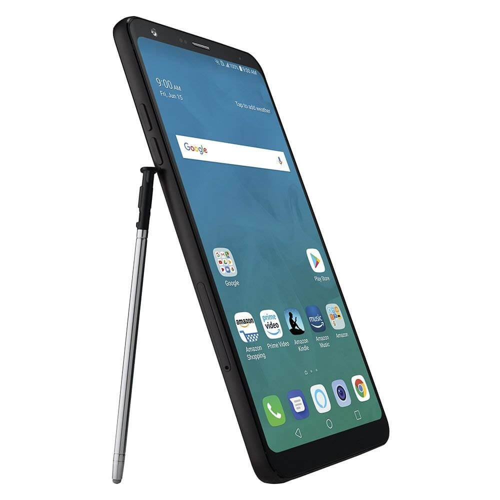LG Stylo 4 is now available as Amazon Prime Exclusive for $250