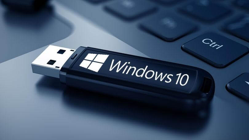 The ISO files for Windows 10's next major update are finally