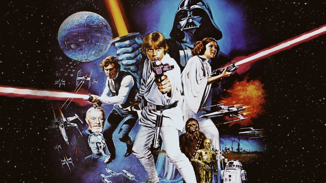 Don't expect to see the original Star Wars trilogy on Disney's