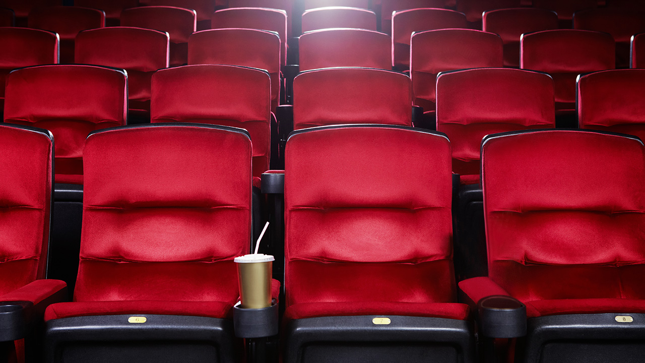 MoviePass slashes plan to three movies per month