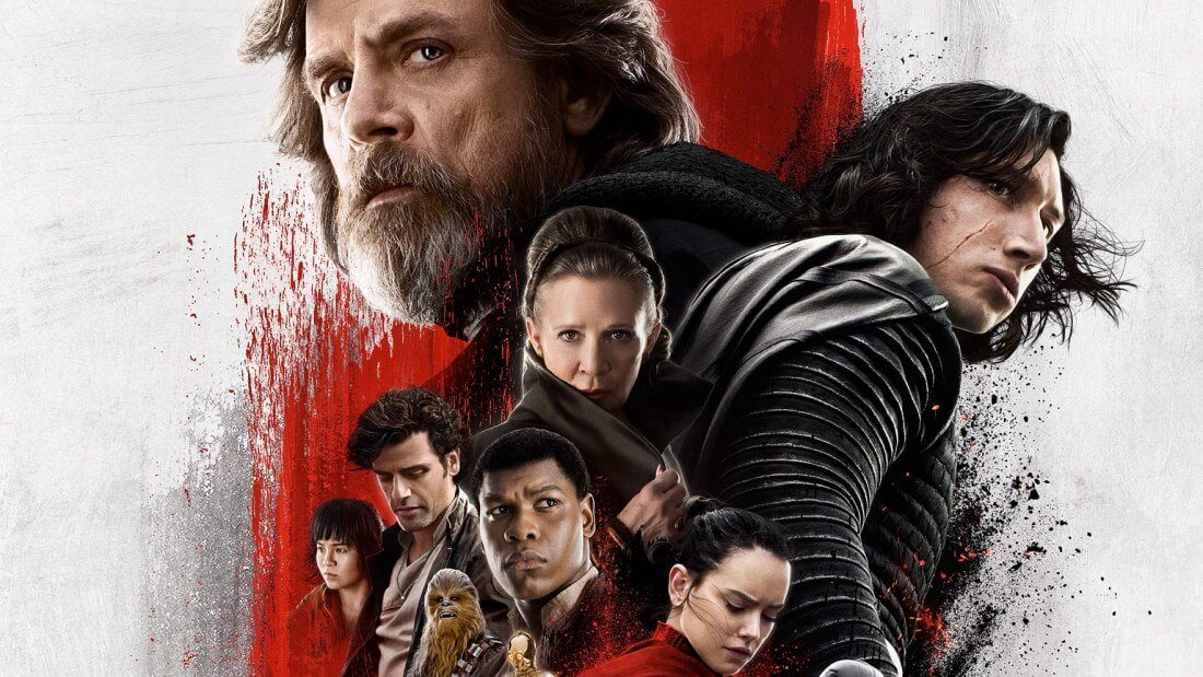 The Live-Action Star Wars Show Will Reportedly Be Very Expensive