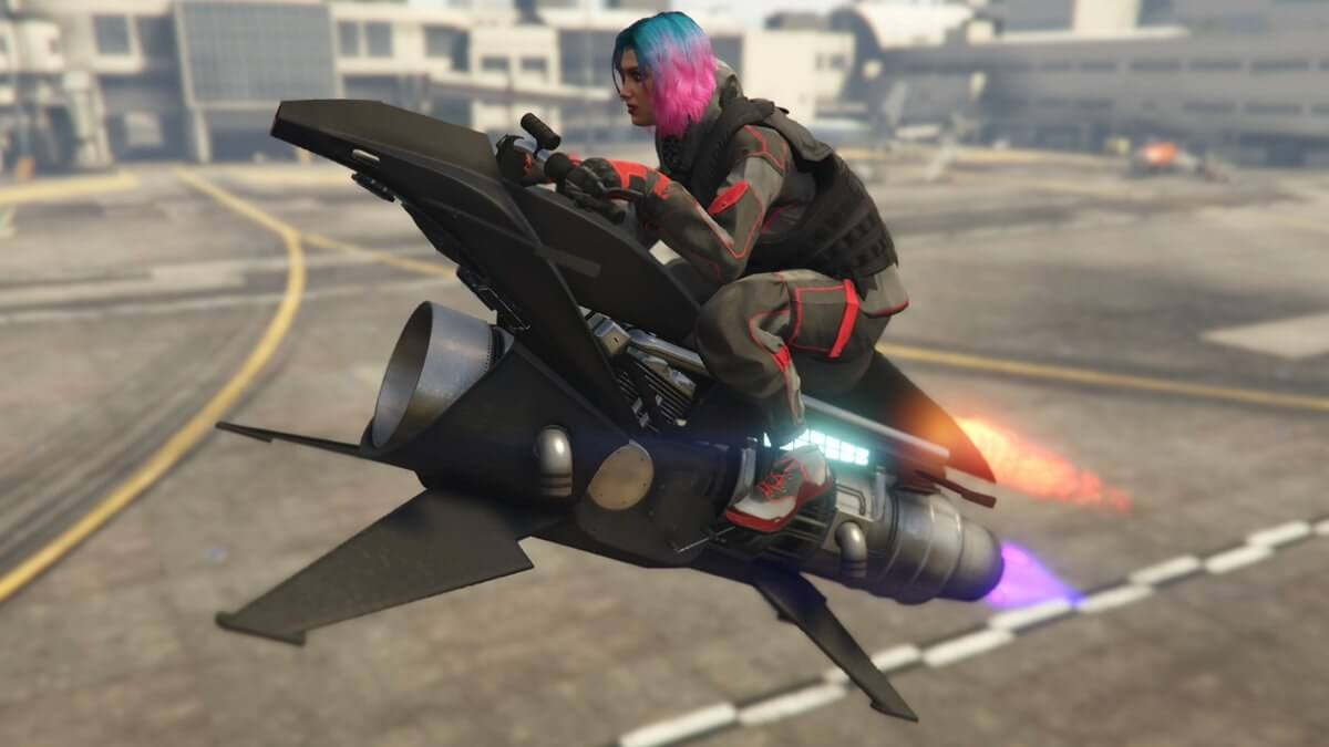Hackers digging through GTA Online files discover a 'game-killing