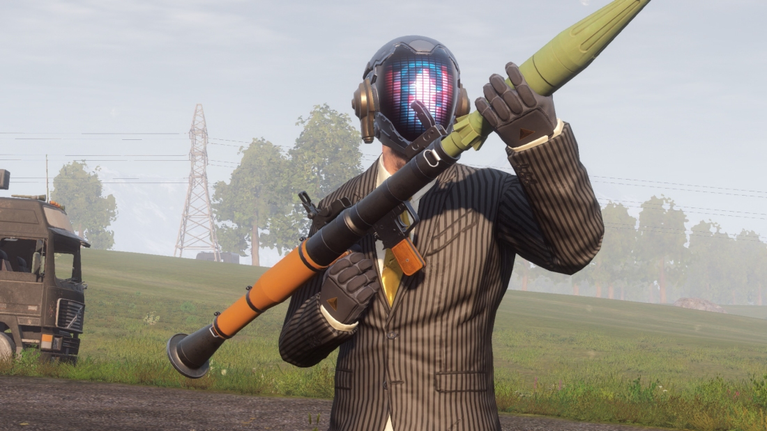 H1Z1: Battle Royale officially arrives on PS4 with new weapons and more
