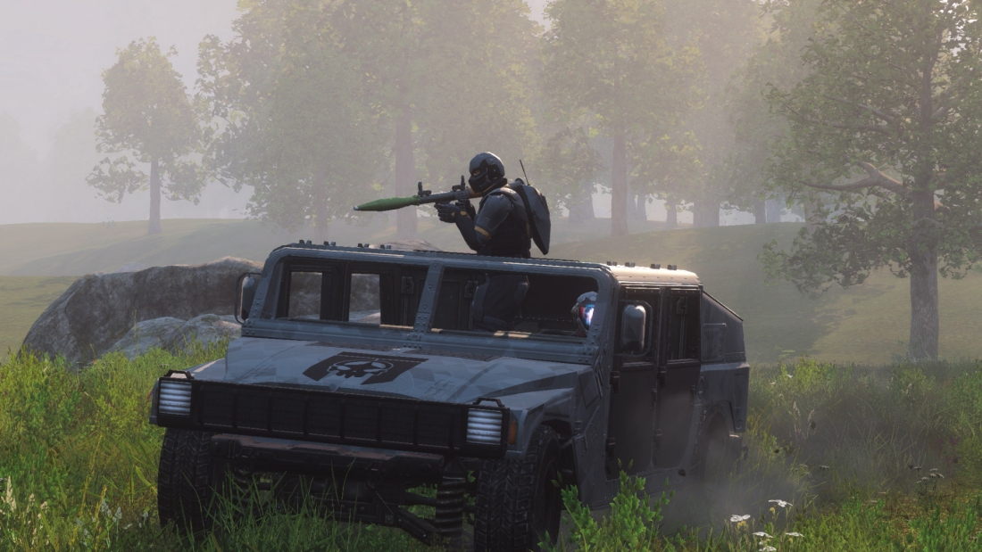 H1Z1 exits beta, officially launches on PlayStation 4 - TechSpot