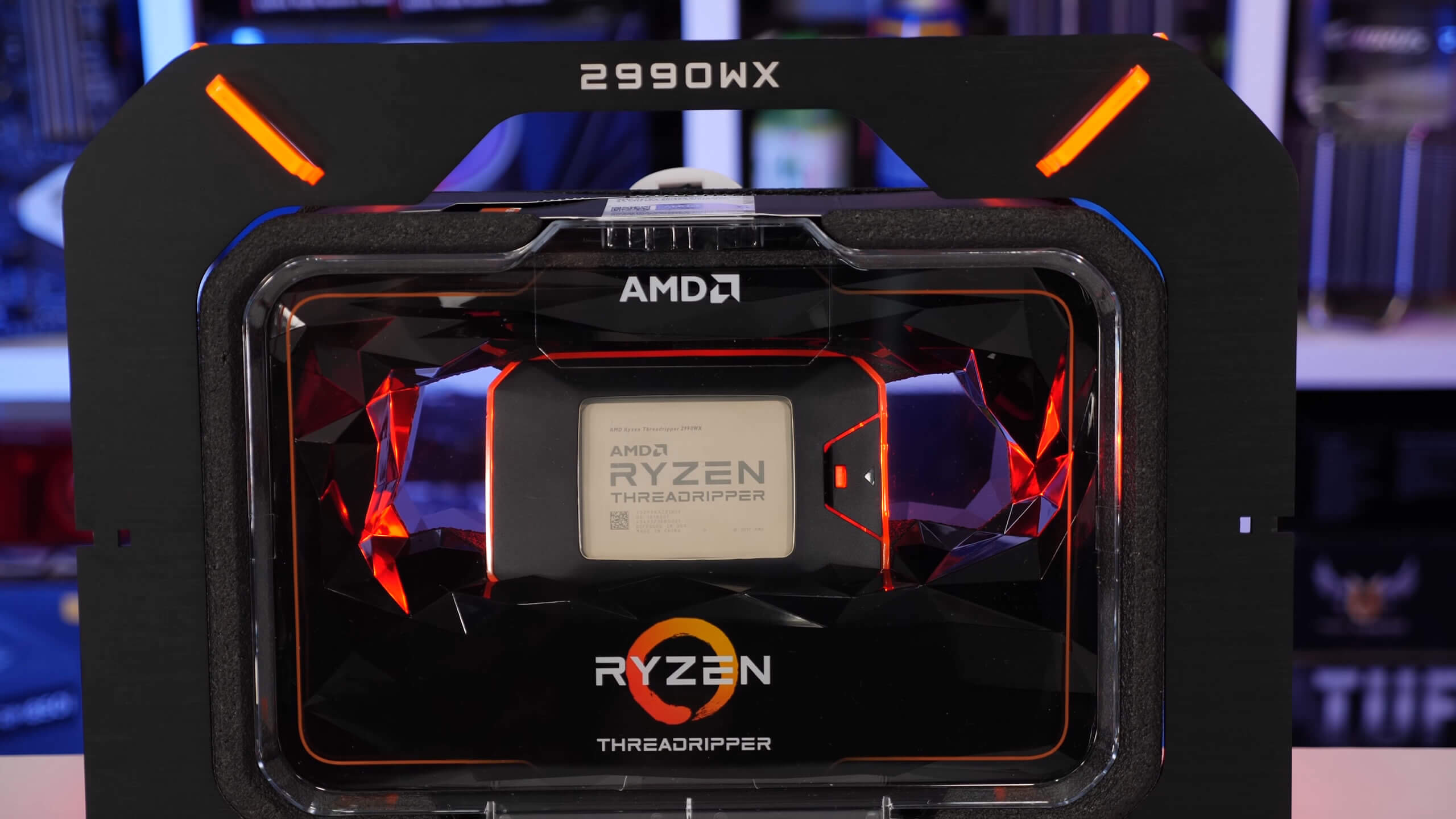 One year with Threadripper - TechSpot