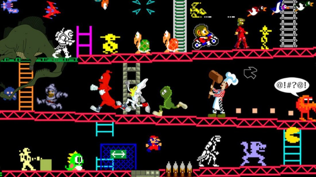 Video Game ROM Site Bows Out Fearing Nintendo Legal Action