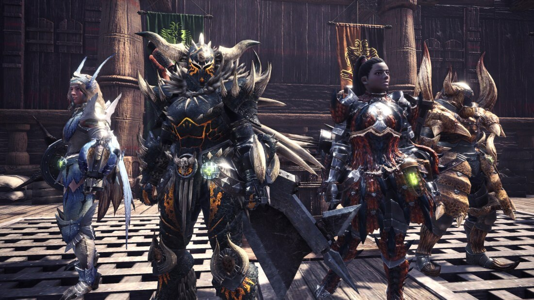 Monster Hunter: World snatches the crown for the biggest new